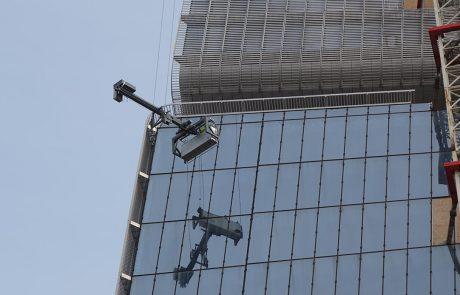 2Zenit Torre MOT Ministry of Taxes
