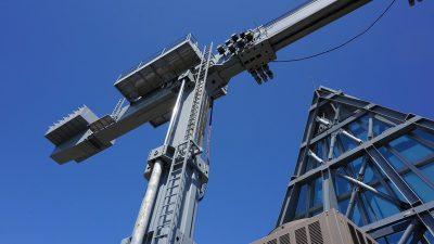 2Zenit SOCAR TOWER
